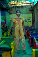 vihaan slum school teacher