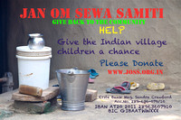 Help the village children