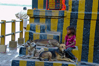 Vulnerable Women and Girls in Varanasi